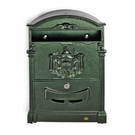 Amig-4 (зеленый)