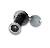 Дверной глазок Apecs 1126/40-55-CR (H)