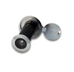 Дверной глазок Apecs 1126/60-75-CR (CR-H)