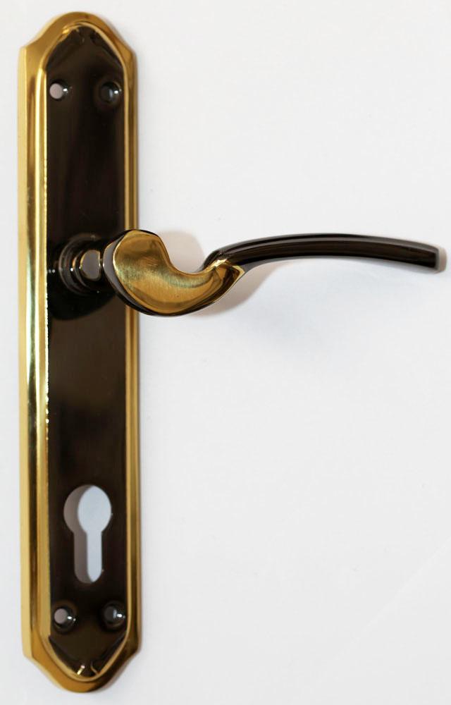 Дверная ручка Люкс 1400